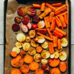 How To Roast Vegetables! – Recipes Vegetables Oven