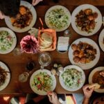 How To Throw A Great Dinner For Your Family And Friends – The ..