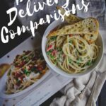 I Tried 8 Home Meal Delivery Services…here Is My Comparison ..