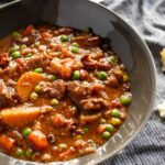 Ina Garten's Unforgettable Beef Stew | Veggies By Candlelight