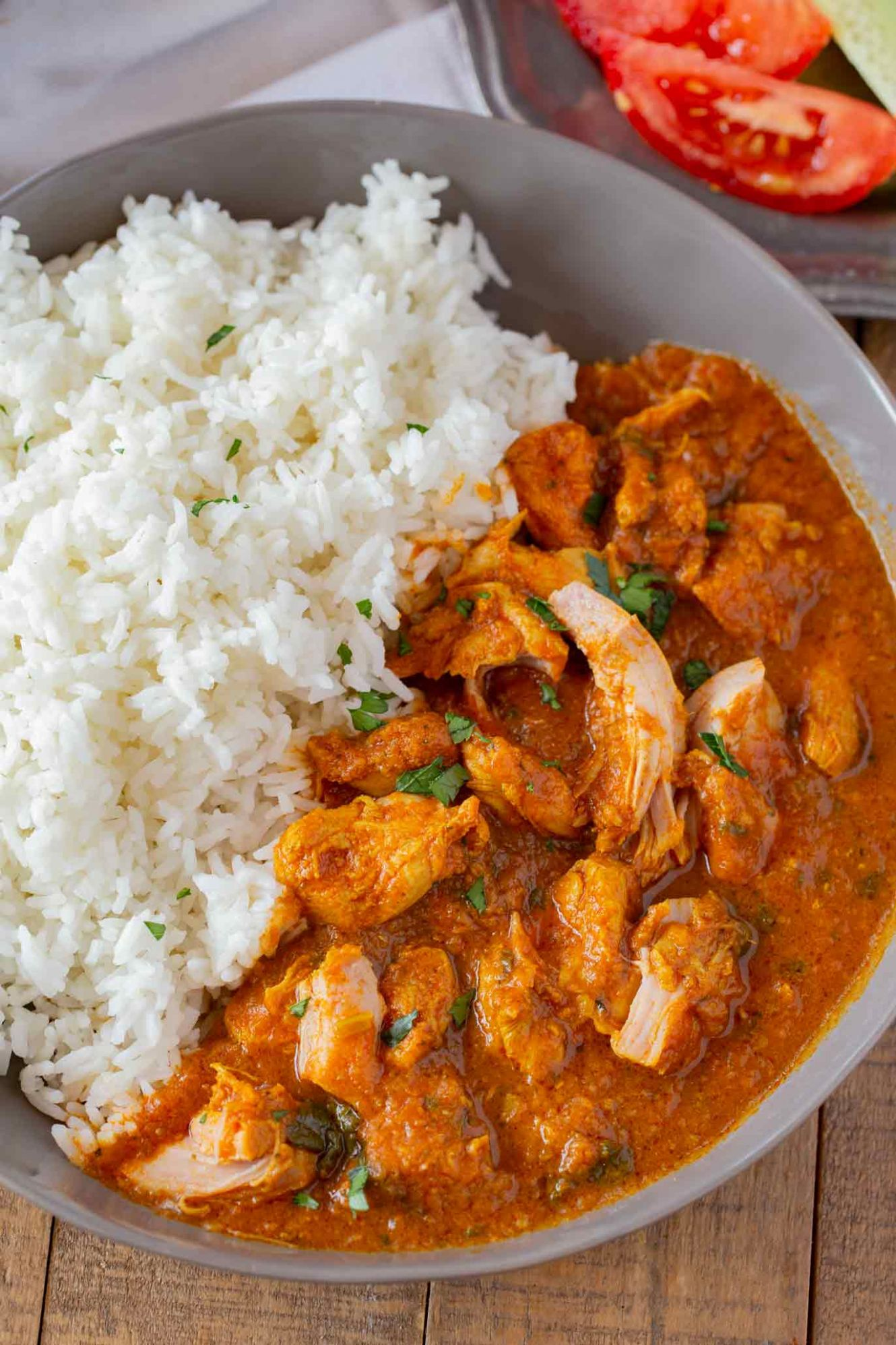 Indian Chicken Curry - Recipes Chicken Curry
