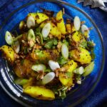 Indian Potato Salad – Salad Recipes Indian