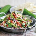Indian Style Cucumber Salad – Salad Recipes India