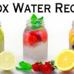 🔥 INSTANT BELLY FAT BURNERS! 11 Detox Water Recipes For Weight Loss,  Energy, & Anti Aging! 🔥 – Recipes For Detox Weight Loss Water