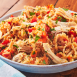 Instant Pot Chicken & Rice – Recipes Rice And Chicken