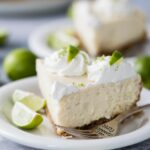 Instant Pot Key Lime Cheesecake – Dessert Recipes Instant Pot