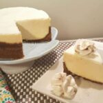 Instant Pot New York Cheesecake #8 Best Recipe | This Old Gal – Simple Recipes New York Cheesecake