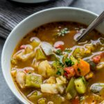 Instant Pot Weight Loss Soup (with Stovetop Instructions) + VIDEO ..
