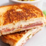Italian Grilled Cheese Sandwiches – Sandwich Recipes To Go