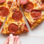 Italian Meat Market - Fort Myers - Homemade Pepperoni Pizza - Recipes