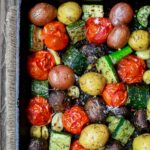 Italian Oven Roasted Vegetables – Recipes Vegetables Oven