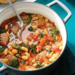 Italian Sausage Kale Soup – Soup Recipes Taste Of Home