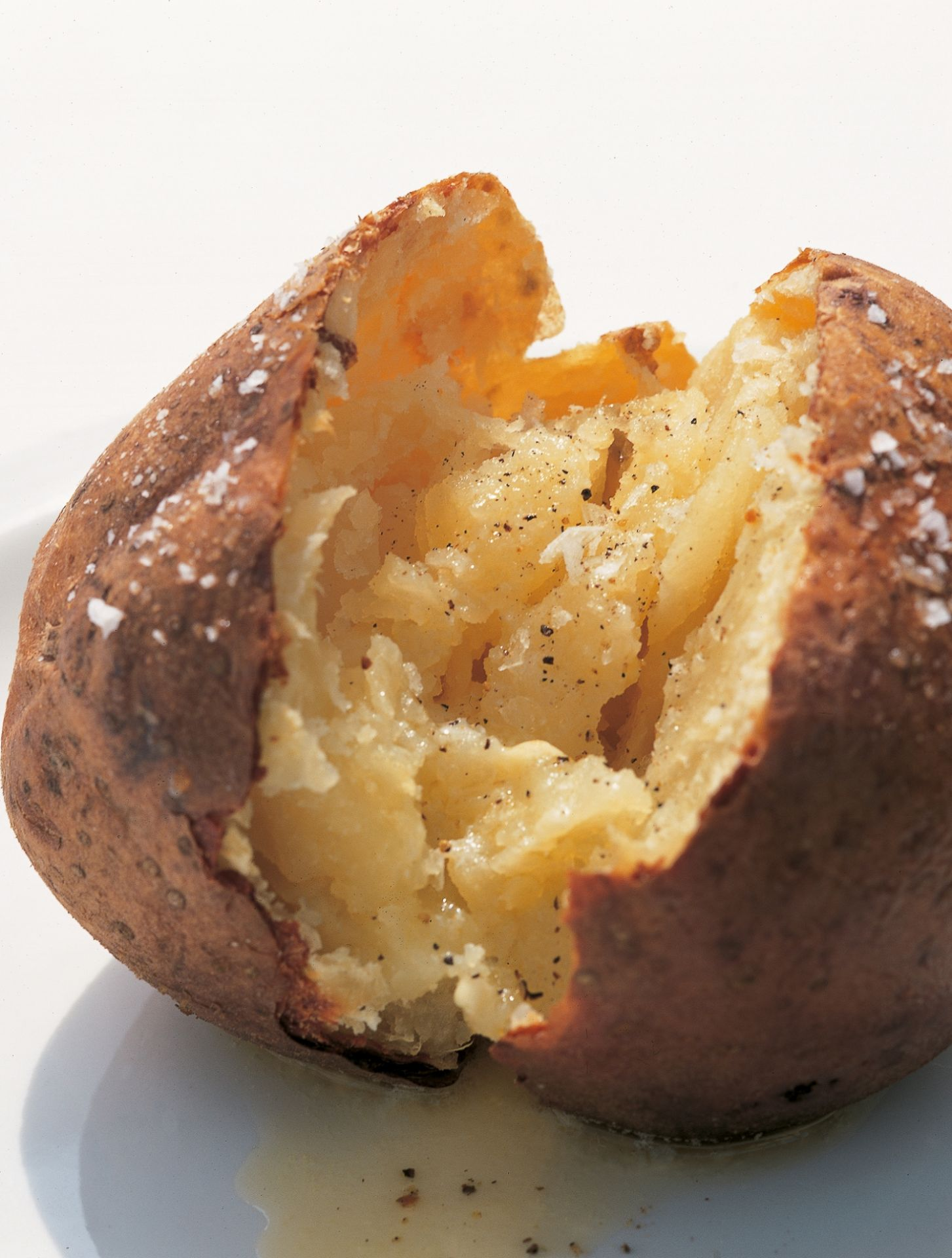 Jacket Potatoes - Recipes Potato Jackets