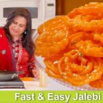 Jalebi Homemade Mithai Fast Easy Recipe In Urdu Hindi – RKK – Recipes In Urdu Youtube