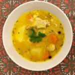 Jamaican Chicken Soup With Dumplings – Soup Recipes Jamaican