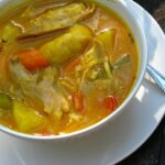 Jamaican Pumpkin Chicken Soup Recipe | Cook Like A JamaicanCook ..