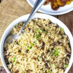 Jamaican Rice And Pigeon Peas – Recipes Rice And Peas