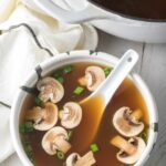 Japanese Clear Soup Recipe – Soup Recipes Japanese Beef