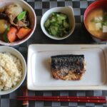 Japanese Dinner Menu 11 – Food Recipe Japan