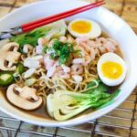 Japanese Shrimp Ramen In Miso Beef Broth – Soup Recipes Japanese Beef