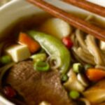 Japanese Style Beef And Noodle Soup – Jamie Geller – Soup Recipes Japanese Beef