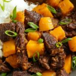Japanese Style Beef Stew – Soup Recipes Japanese Beef