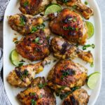 Jerk Chicken Recipe Oven or Grill Method - Cooking Classy
