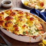 Jo's 'showstopper' Fish Pie – Recipes Using Fish Pie Mix
