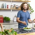 Joe Wicks And Gousto Deliver Healthy Recipes To Your Door | Gousto ..