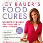 Joy Bauer's Food Cures: Eat Right To Get Healthier, Look Younger ..