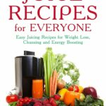 Juice Recipes For Everyone: Easy Juicing Recipes For Weight Loss, Cleansing  And Energy Boosting (Juicing, Juice Recipes, Weight Loss) EBook: RM ..