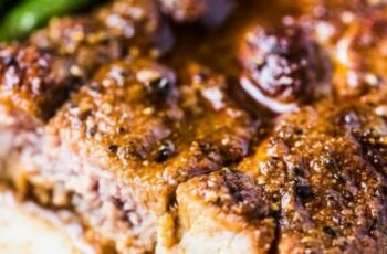 Juicy Baked Pork Chops