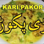 Kari Pakora Recipe In Urdu | Curry Pakora By Ziblas Kitchen ..