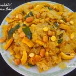 KEMPAVALKKI CHOODA/ROASTED RED RICE FLAKES – tinditirtha