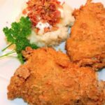 Kentucky Fried Chicken Recipe – 11 Herbs And Spices – Recipe Chicken Youtube