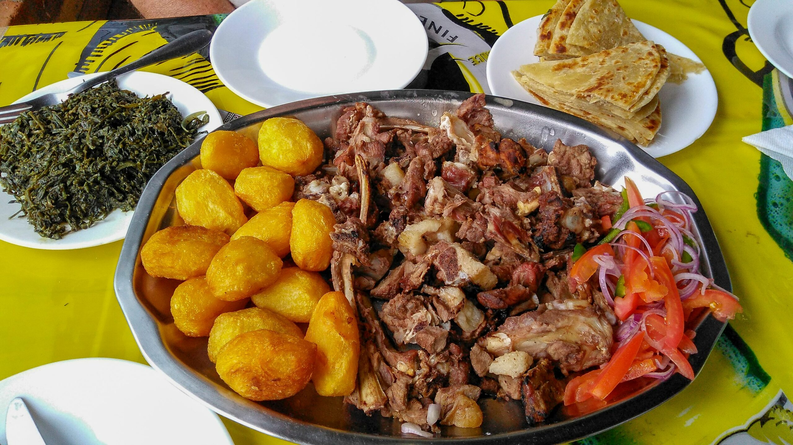 Kenyan food: Best dishes you must try | CNN Travel - Dinner Recipes Kenya