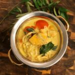 Kerala Style Fish Molee – The Familiar Kitchen – Recipe Fish Molee