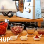 Ketchup – Kenwood Cooking Chef Gourmet – The Pampered Chef – Recipes Kenwood Cooking Chef