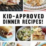 Kid Friendly Dinner Recipes   Easy Dinners For Kids, Cooking With ..