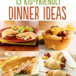 Kid Friendly Dinners The Whole Family Will Love   Food, Easy ..