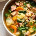 Kielbasa Soup – Soup Recipes Made With Kielbasa