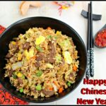 Kitchen Simmer: Hoisin Beef Fried Rice