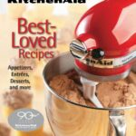 KitchenAid Best Loved Recipes: Publications International Ltd ..