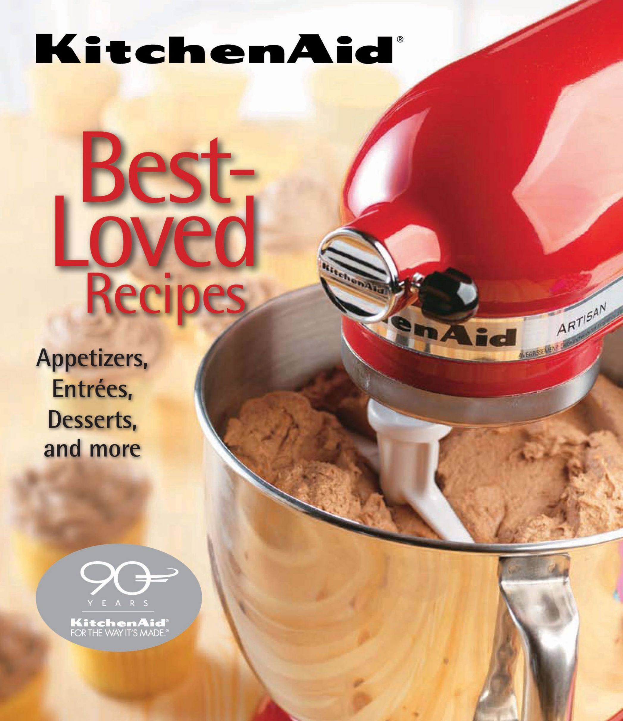 KitchenAid Best-Loved Recipes: Publications International Ltd ..