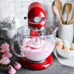 KitchenAid® Limited Edition 12 Qt. Queen Of Hearts Artisan Stand ..