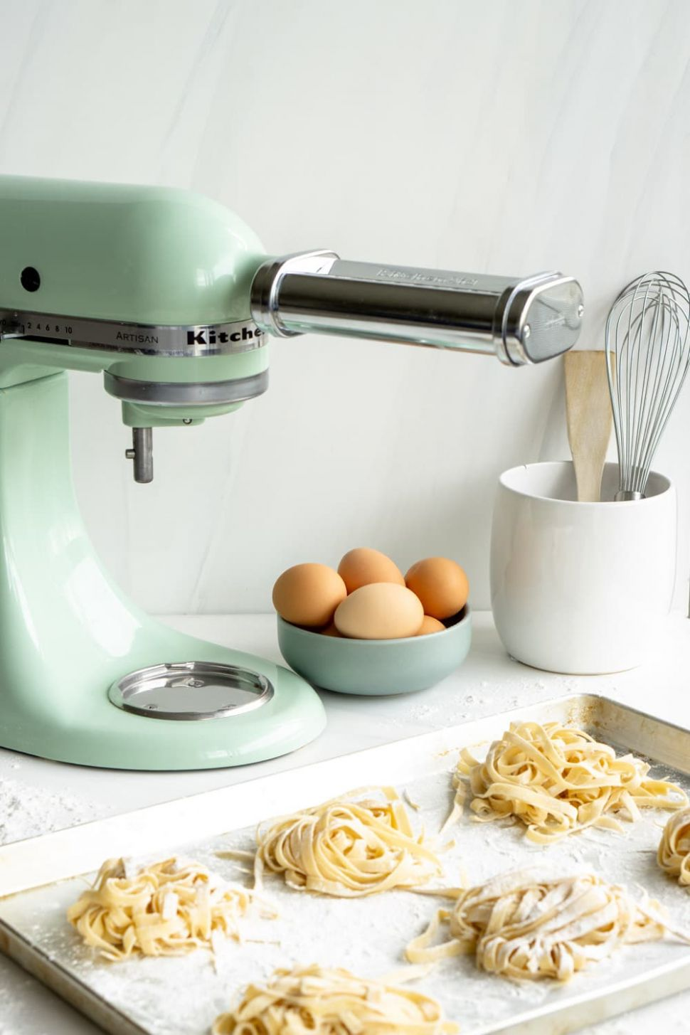 KitchenAid Pasta Recipe - Pasta Recipes Kitchenaid