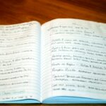 Kitchenography: Recipe Notebook – Cooking Recipes Notebook