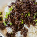 Korean Ground Beef – Food Recipes With Ground Beef