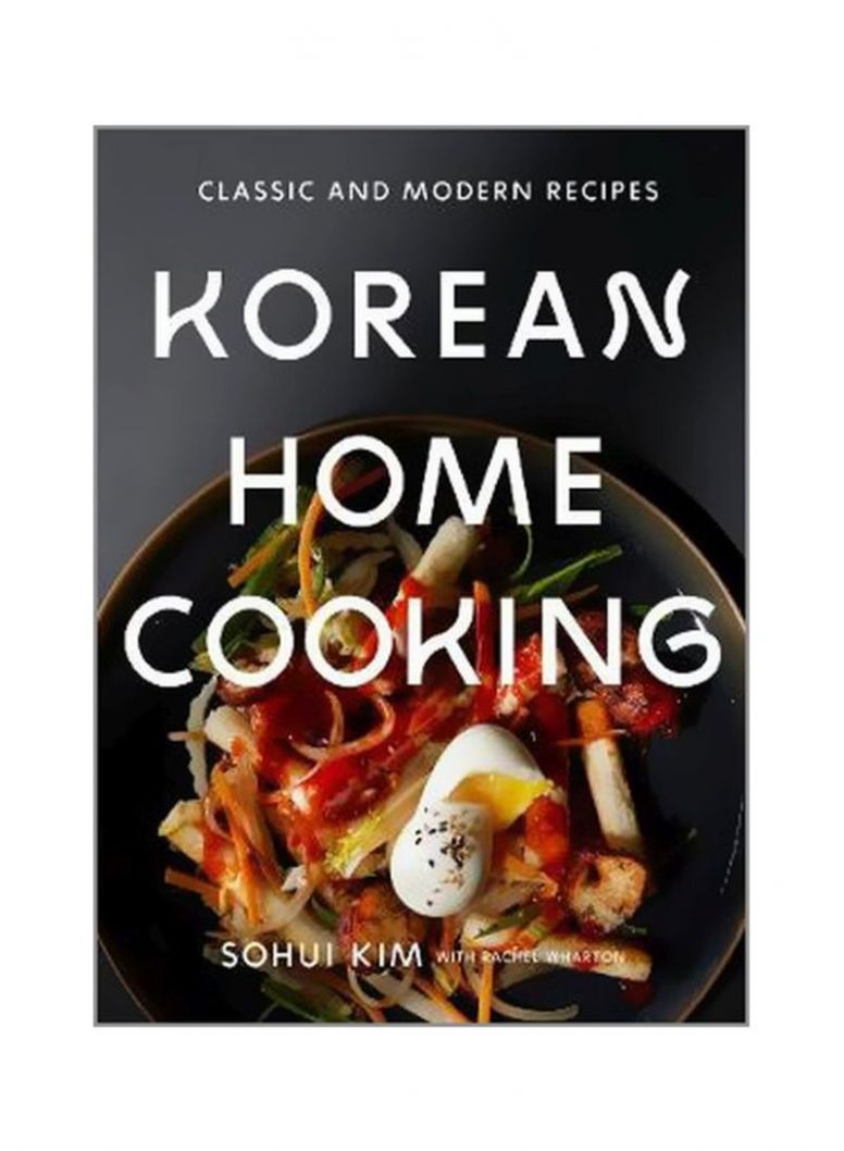 تسوق وKorean Home Cooking: Classic And Modern Recipes Hardcover أونلاين في  الإمارات