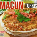Lahmacun Recipe – How To Make Lahmacun In A Pan Without Oven – Turkish Food Recipes Youtube